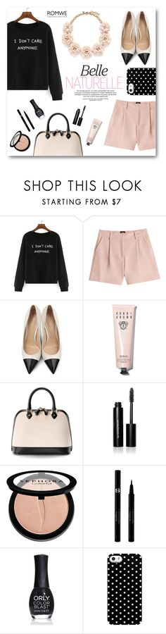 """""""If You Do (GOT 7)"""" by miryoserra ❤ liked on Polyvore featuring McQ by Alexander McQueen, Gianvito Rossi, Bobbi Brown Cosmetics, Aspinal of London, Sephora Collection, Sisley, ORLY, Uncommon, J.Crew and country"""