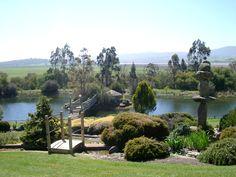 Tranquility Japanese Gardens Legana Tasmania