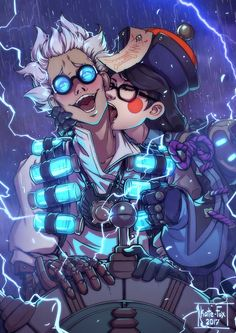 11 Popular Overwatch images | Videogames, Overwatch comic