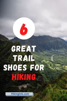 Pick one of these 6 top trail shoes for hiking. #hiking shoes #hiking shoes for women Best Hiking Boots, Hiking Shoes, Trail Shoes, Pick One, Amazing Women, Top, Hiking Sneakers, Hiking Boots