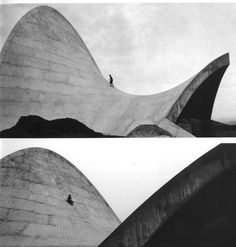 Felix Candela: Engineer, Builder, Structural Artist | PRETTY YUMMY ...