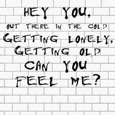 Hey You | Pink Floyd