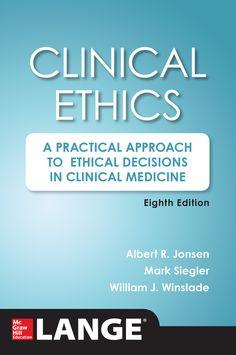 New title on AccessMedicine   Book