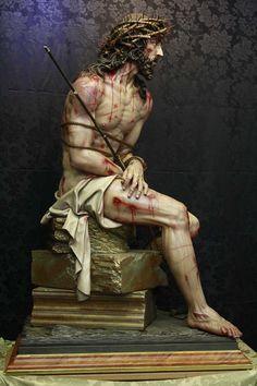 Work - Francisco Romero Zafra | Carver, sculptor and restorer