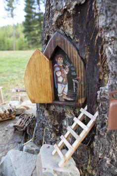 Case e location da fiaba per bambini per vivere almeno un giorno come sul set di Cenerentola o di Robin Hood