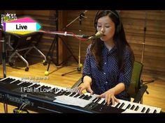 윤하의 별이 빛나는 밤에 - Min Chae - I Fall In Love Too Easily, 민채 - 아이 폴 인 러브 투 이...