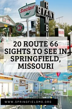 Route 66 Road Trip, Travel Route, Road Trip Usa, Travel Usa, Places To Travel, Travel Destinations, Vacation Trips, Day Trips, Vacation Ideas