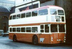 Double Decker Bus, Bus Coach, Busses, Transportation, England