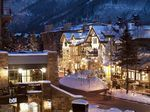 Austria Haus Vail hotels & lodges with breakfast included Ski holidays in hotel lodge rooms in Vail USA