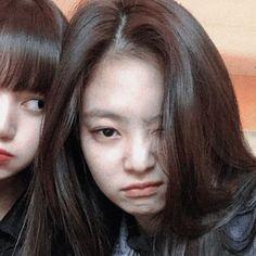 K Pop, Black Twitter Headers, Mind Map Design, Pink Wallpaper Backgrounds, Best Friend Drawings, Kpop Couples, Anime Best Friends, Matching Profile Pictures, Jennie Blackpink