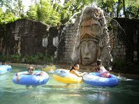 Xocomil - the best water park in Latin America