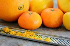 Quick Tip: Freeze Citrus Zest | The Kitchn
