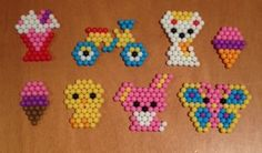 "Find out what happened when we started playing with Beados ""magic"" beads."