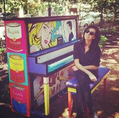 The oh so fabulous Christina Grimmie