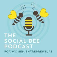 Social Bee Podcast Ep 104 - with the original FOMO creator May King Tsang - SocialBeeNI Online Marketing, Social Media Marketing, Zoom Call, Online Programs, Blog Tips, Personal Branding, Mindset, The Creator, Bee