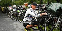 Tri Coach: Make the Most of Your Bike