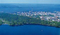 Tampere - hometown