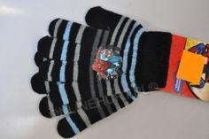Rękawiczki dziecięce Spiderman 800-031  _A12