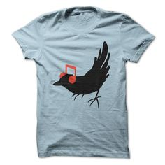 This Shirt Makes A Great Gift For You And Your Family.  Crow Music Lover .Ugly Sweater, Xmas  Shirts,  Xmas T Shirts,  Job Shirts,  Tees,  Hoodies,  Ugly Sweaters,  Long Sleeve,  Funny Shirts,  Mama,  Boyfriend,  Girl,  Guy,  Lovers,  Papa,  Dad,  Daddy,  Grandma,  Grandpa,  Mi Mi,  Old Man,  Old Woman, Occupation T Shirts, Profession T Shirts, Career T Shirts,