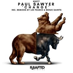 #housemusic Change: Krafted partner Paul Sawyer returns to the Krafted Digital imprint after recent releases on Armada Music's Juicy Traxx,…