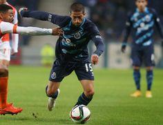 FC Porto reduzido a nove segurou empate em Braga - PÚBLICO