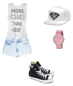 """""""Untitled #39"""" by heart0296 ❤ liked on Polyvore featuring art"""