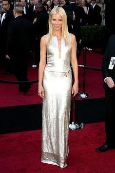 Gwyneth Paltrows best red carpet looks
