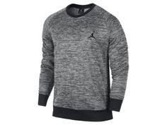 Jordan AJ XX9 French Terry Crew Men's Sweatshirt