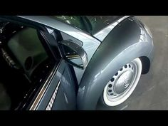 Volkswagen Maggiolino - Expo Tuning Torino 2017 - YouTube