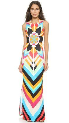 Mara Hoffman Aura Maxi Dress