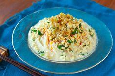 コスパ最強だろこれ!豆腐で作る簡単「肉そぼろ風常備菜」と激ウマアレンジレシピ - みんなのごはん