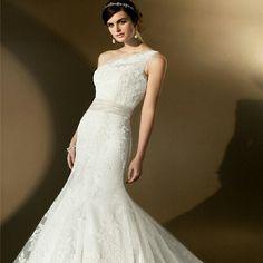 http://www.ckdress.com/elegant-asymmetrical-oneshoulder-trumpet-lace-wedding-dresses-p-499.html