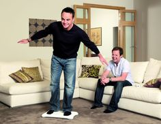 Ant on the wii,,, sooo cute love him to bits. Saturday Night Takeaway, Declan Donnelly, Rangers Apprentice, Ant & Dec, The Andy Griffith Show, Britain Got Talent, Pride And Prejudice, Cute Love, Ants