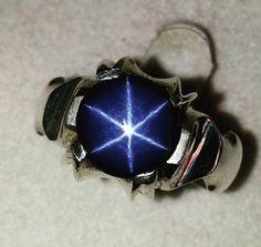 الياقوت النجمي