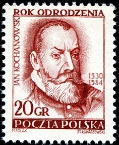 Postage Stamps - Poland [POL] - Year of the renaissance Invasion Of Poland, Stamp Collecting, Postage Stamps, Renaissance, History, Country, Envelopes, Austria, Postcards