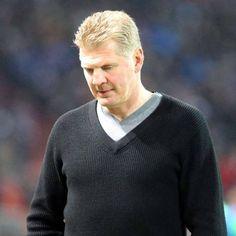 Als Trainer gescheitert: SC Paderborn trennt sich von Stefan Effenberg
