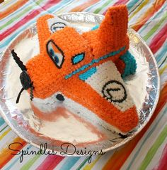 dusty cropper hopper cake | read a lot of great blog posts on how to prepare a cake before ...