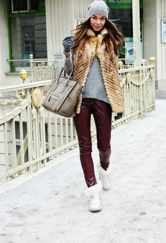 winter outfits - Buscar con Google
