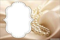 Resultado de imagem para MODELO convite batizado MARROM
