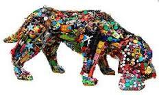 recycling - Google-haku