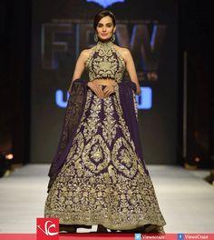 Umar Sayeed Collection at Fashion Pakistan Week 2015 Day 3