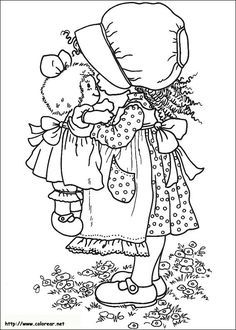 Sarah Kay Many More Beautiful Coloring Pages In This Link Free