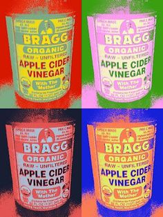 Amazing health benefits of apple cider vinegar!  Weight loss, healthy hair, clear skin, helps allergies.. among many other things.  Definitely worth reading!