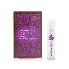 LAVANILA The Healthy Fragrance Vanilla Blackberry