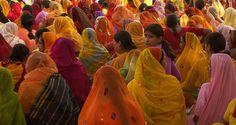 Kleurrijke dames in Jaipur, India Jaipur India, India Travel, Traveling, Bucket, Google, Viajes, Trips, Buckets, Aquarius