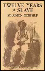 Solomon Northup Wiki   Solomon Northup, Twelve Years a Slave (1853)