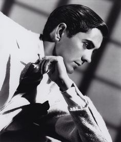 Tyrone Power (1914-1958)... was an American film and stage actor. From 1930s to the 1950s Power appeared in dozens of films, often in swashbuckler roles or romantic leads. His better-known films include The Mark of Zorro, Blood and Sand, The Black Swan, Prince of Foxes, The Black Rose, and Captain from Castile.