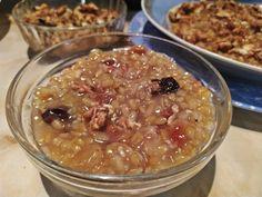 Sugar Love, Greek Sweets, Greek Recipes, Oatmeal, Sweet Home, Food And Drink, Cooking, Breakfast, Cake