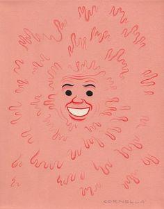 Galería: 16 De las mejores viñetas del famoso ilustrador Joan Cornella