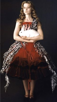 alice in wonderland costume Love
